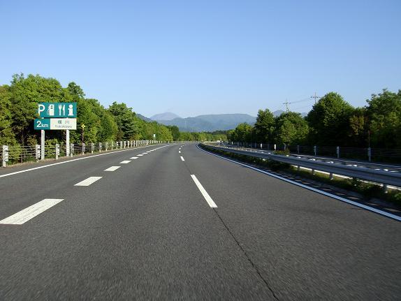 10 高速で集合場所へ.JPG
