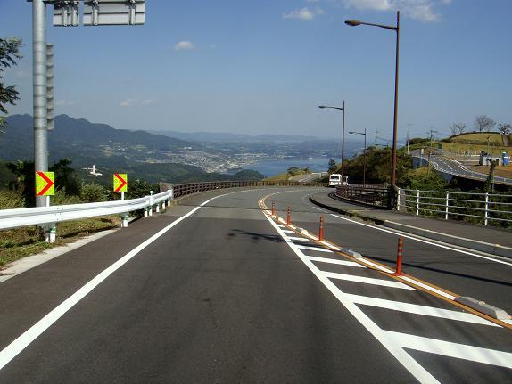11 立命館大学の道.JPG