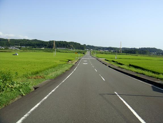 18 母智丘公園から県道へ向かってる.JPG