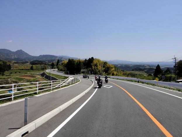 18菊池スカイライン経由で阿蘇へ行きます.JPG