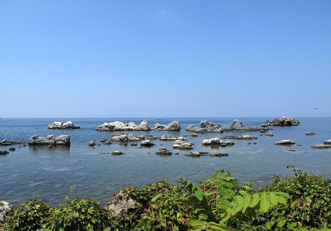 19 海岸の風景が変わって行きます.JPG