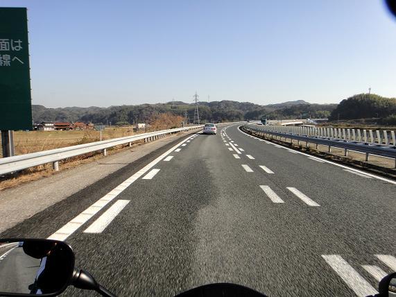 1 中国道です.JPG
