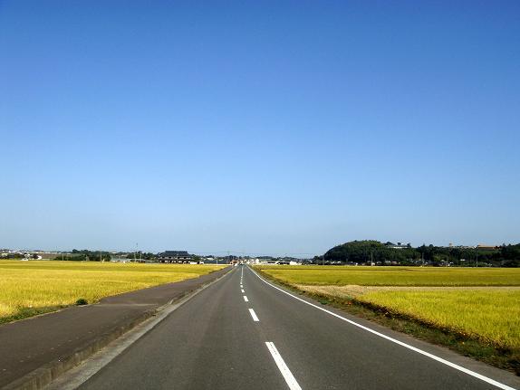 2 三光村通過中.JPG