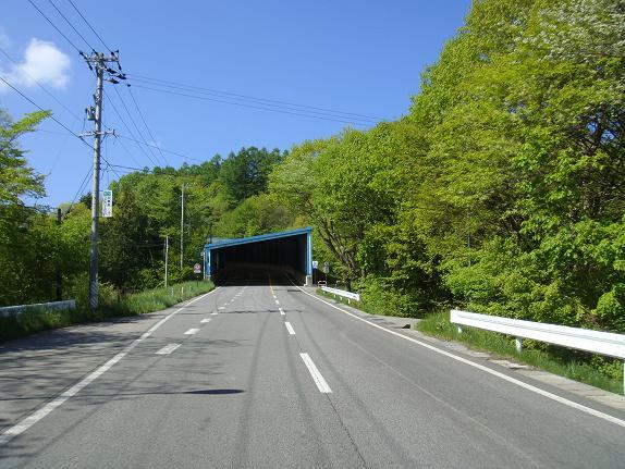 22 緑の中を抜けるトンネル.JPG