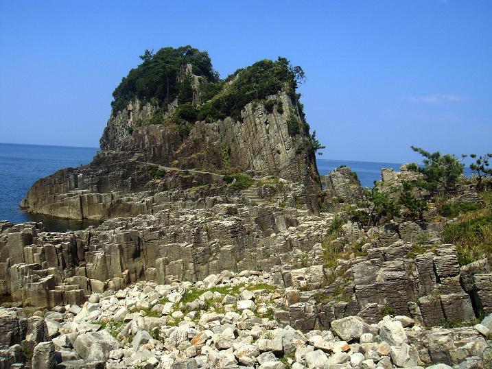 26 石柱摂理の島.JPG