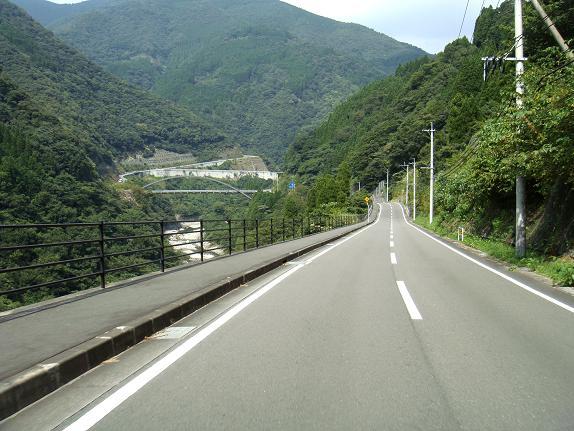 28 五木村を抜けて山へ.JPG