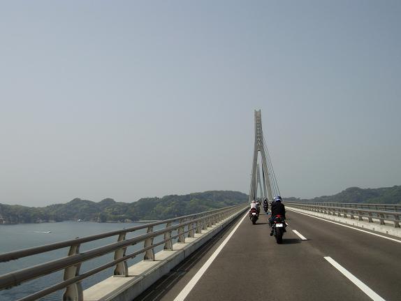 28 今日は橋をいっぱい渡ります.JPG