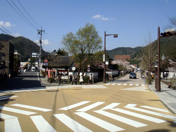 30 津和野の観光地.JPG