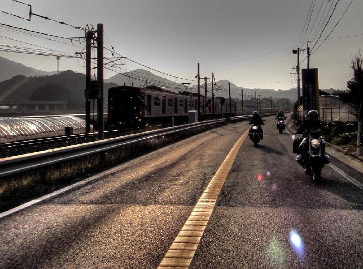 30 電車が来たよ.JPG