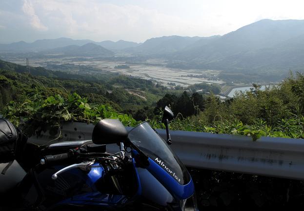 4 九州の景色を焼き付けて出発しよう.JPG