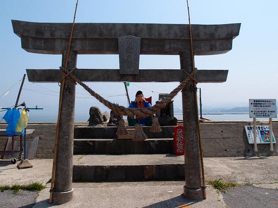 7 漁港の恵比寿様.JPG
