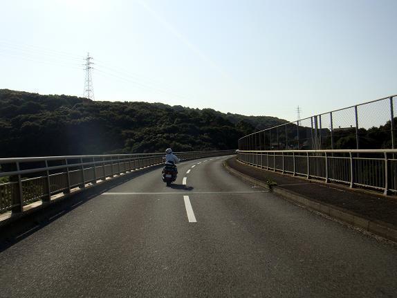 7広域農道を走る.JPG