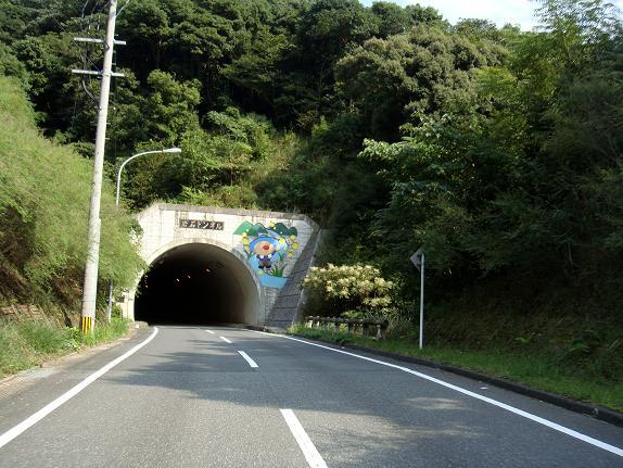 ふるさと林道岩石線.JPG
