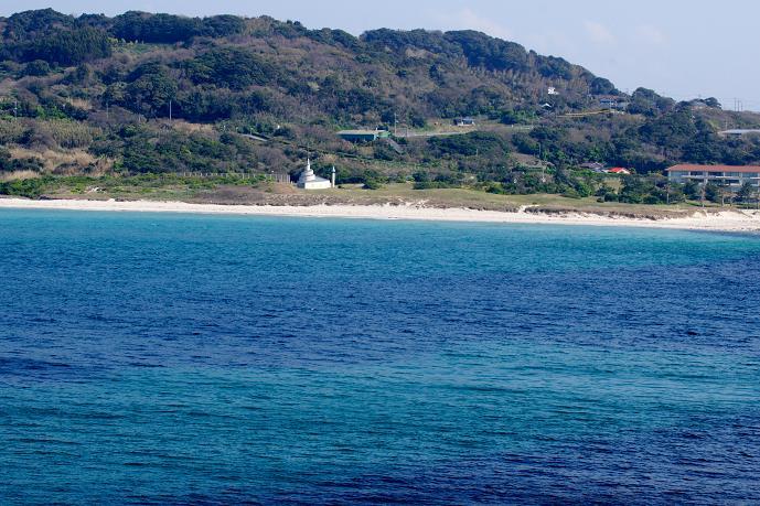 今日はあのビーチをあるきます.JPG
