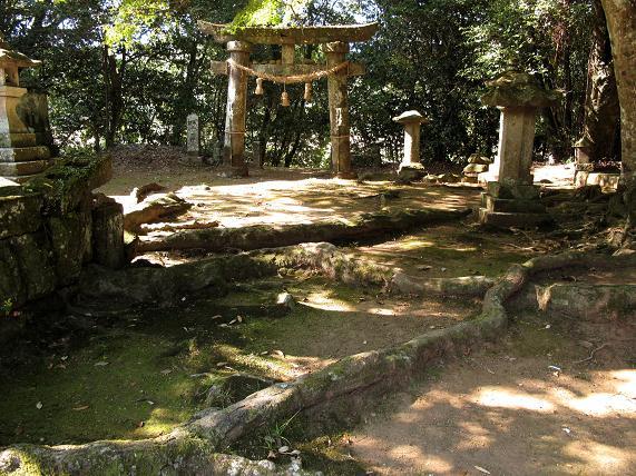 佐田神社の中です.JPG