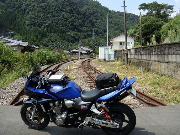 列車は来ない.JPG