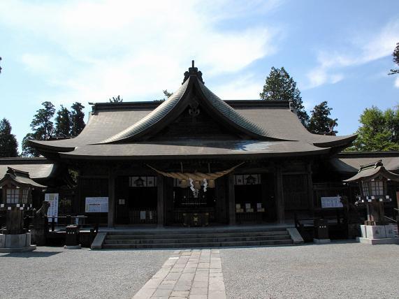 初めての阿蘇神社.JPG