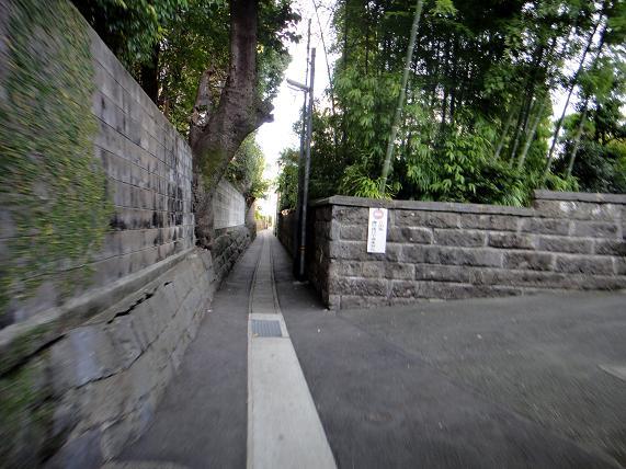 水前寺の路地.JPG