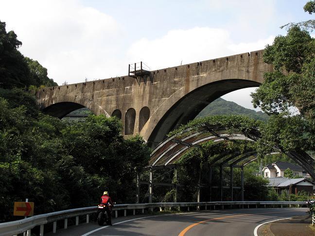 福井川橋梁見学です.JPG