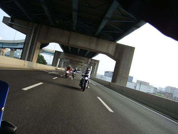 箱崎らへん、通過.JPG