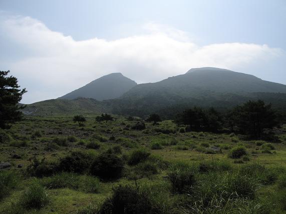 韓国岳です.JPG