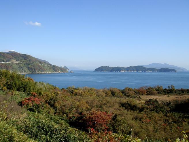 24、森と海.JPG