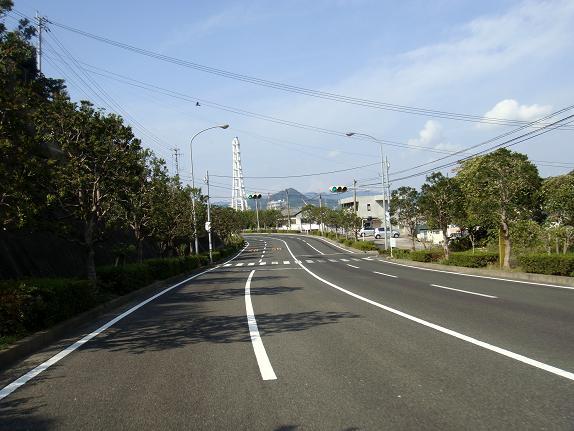 12相浦港を目指しています.JPG