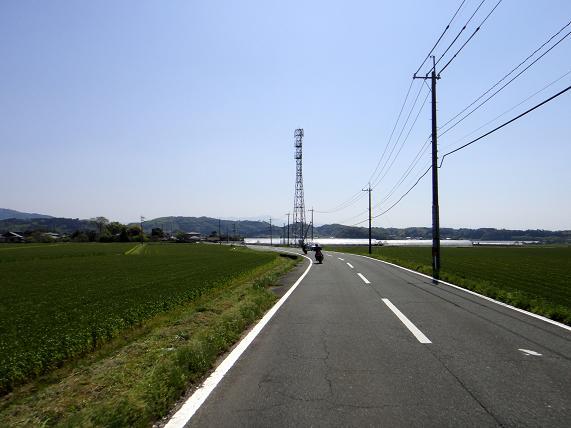 16菊池城へ.JPG