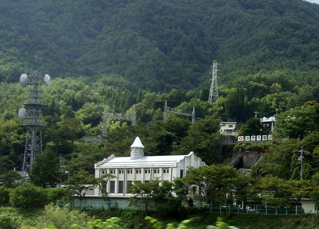 20 オサレな発電所.JPG