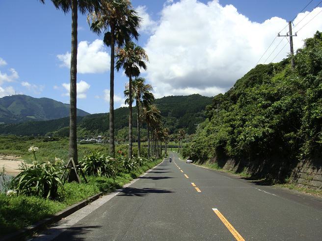 22 日南海岸ってやっぱりバイクで走るところだね.JPG