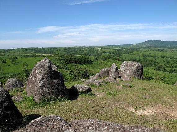 2 岩はココだけです.JPG