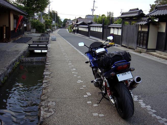 36 松代の武家屋敷.JPG