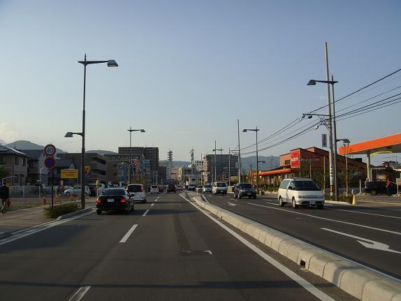 37 長野市街地へ.JPG