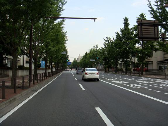 38 結局高崎市街地まで来てしまった.JPG