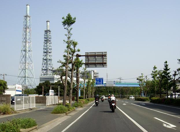 40 唐津の市街地.JPG