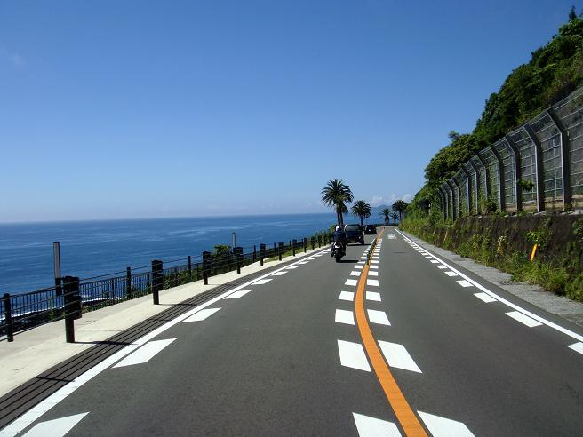 9 出ました!日南海岸.JPG