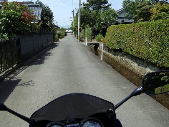 僕の好きな阿蘇の路地裏.JPG